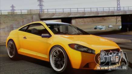 Maibatsu Penumbra 1.0 (HQLM) pour GTA San Andreas