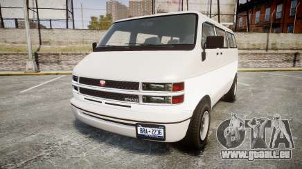 GTA V Bravado Youga pour GTA 4