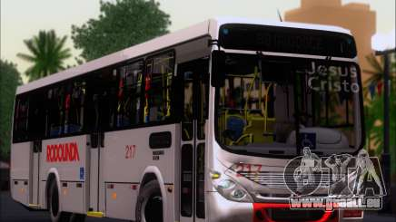 Marcopolo Torino G7 2007 - Volksbus 17-230 EOD für GTA San Andreas