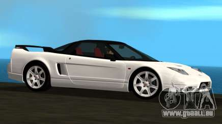 Honda NSX-R für GTA Vice City