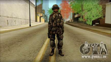 STG from PLA v3 pour GTA San Andreas
