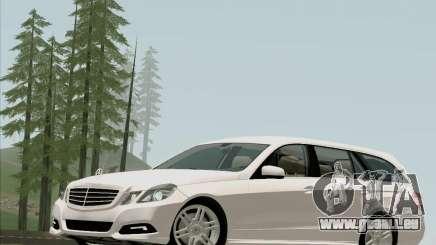 Mercedes-Benz E250 Estate pour GTA San Andreas