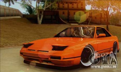 Nissan Onevia SWS pour GTA San Andreas