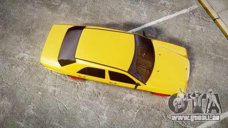 Mercedes-Benz W124 Brabus für GTA 4 rechte Ansicht