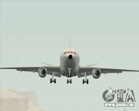 McDonnell Douglas DC-10-30 Iberia für GTA San Andreas Rückansicht