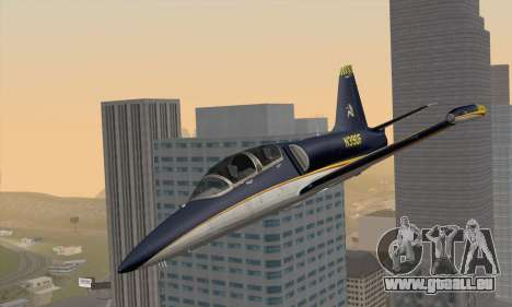 Aero L-39C für GTA San Andreas