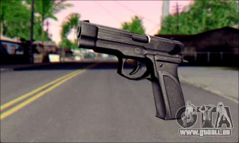 Fort-12 pour GTA San Andreas