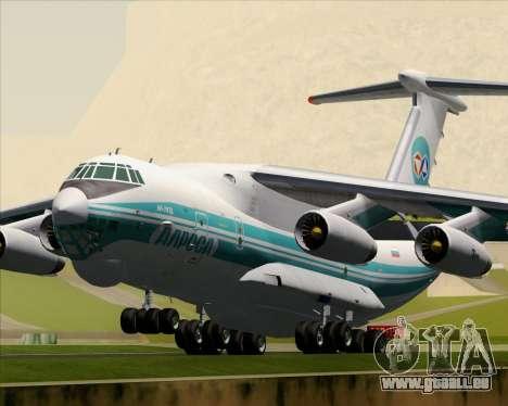 IL-76TD ALROSA für GTA San Andreas