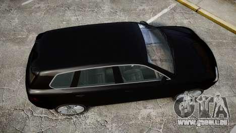 GTA V Obey Rocoto für GTA 4 rechte Ansicht
