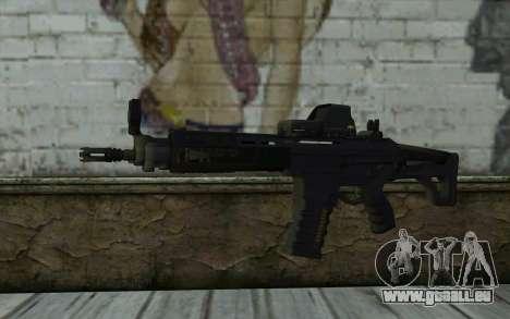 LK-05 v2 für GTA San Andreas