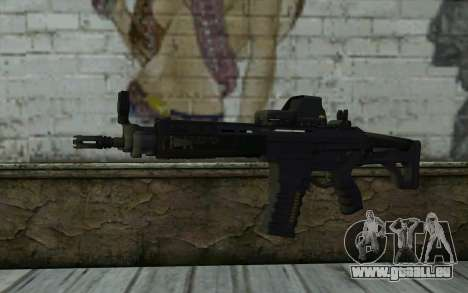 LK-05 v2 pour GTA San Andreas