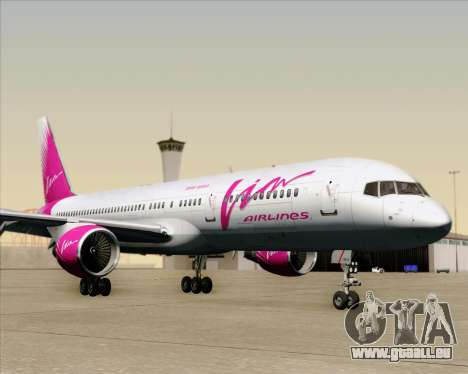 Boeing 757-230 VIM Airlines (VIM) pour GTA San Andreas