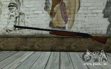 MP-153 Murka für GTA San Andreas