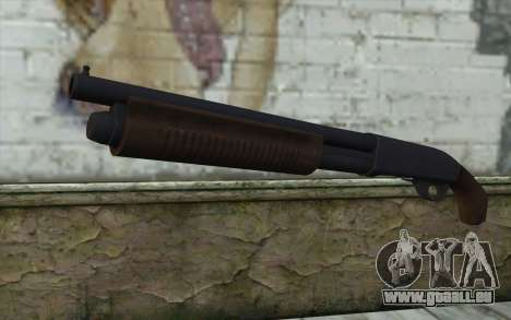 Remington 870 v2 pour GTA San Andreas