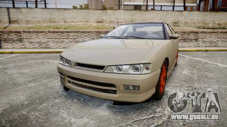 Dinka Chavos Custom pour GTA 4