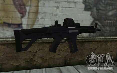LK-05 v2 pour GTA San Andreas deuxième écran