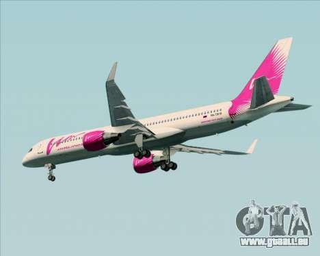 Boeing 757-230 VIM Airlines (VIM) für GTA San Andreas Räder