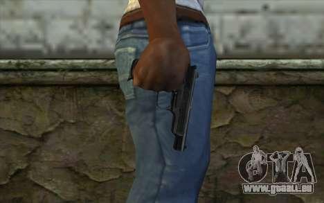 АПС aus Half - Life Paranoia für GTA San Andreas dritten Screenshot
