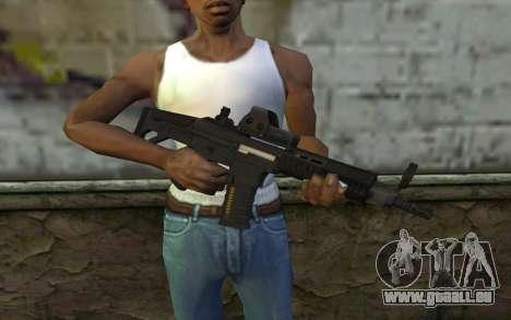 LK-05 v2 für GTA San Andreas dritten Screenshot
