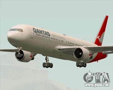 Boeing 767-300ER Qantas (New Colors) für GTA San Andreas
