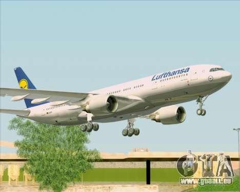 Airbus A330-200 Lufthansa pour GTA San Andreas