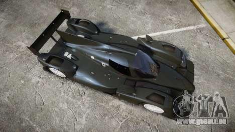 Lola B12-80 für GTA 4 rechte Ansicht