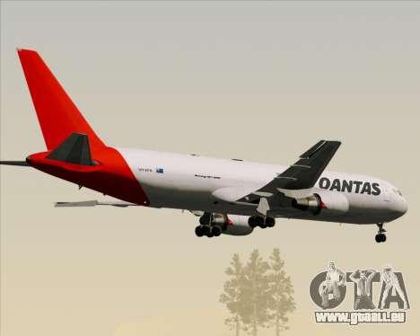 Boeing 767-300F Qantas Freight pour GTA San Andreas
