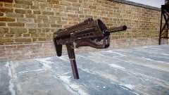 Maschinenpistole HK MP7