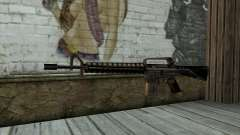 M16 from Beta Version