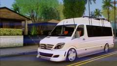 Mercedes-Benz Sprinter Servis