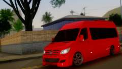 Mercedes-Benz Sprinter VIP