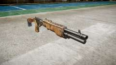 Ружье Franchi SPAS-12 Elite