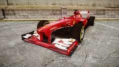 Ferrari F138 v2.0 [RIV] Alonso TSD