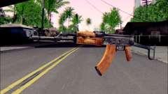 ACMs de ArmA 2