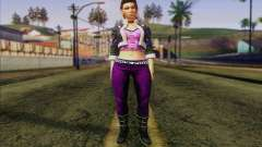 Shaundi from Saints Row The Third