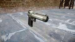 Пистолет IMI Desert Eagle Mk XIX Deux tons