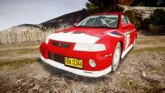 Mitsubishi Lancer Evolution VI 2000 Rally