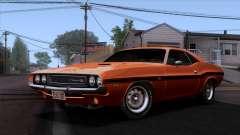 Dodge Challenger 426 Hemi (JS23) 1970 (ImVehFt)