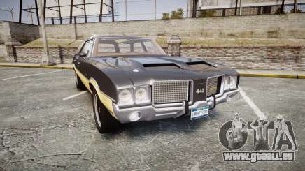 Oldsmobile Vista Cruiser 1972 Rims1 Tree1 pour GTA 4