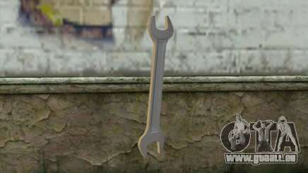 Wrench from Unity3D pour GTA San Andreas