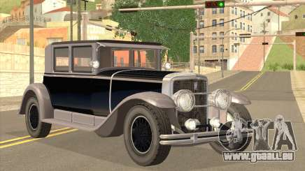 Albany Roosevelt pour GTA San Andreas