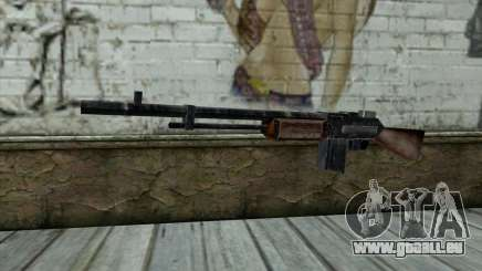 BAR-1918 from Day of Defeat pour GTA San Andreas