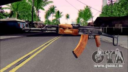 ACMs von ArmA 2 für GTA San Andreas