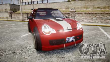 GTA V Weeny Issi Tuned pour GTA 4