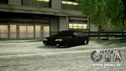 VAZ 2114 pour GTA 4