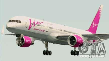 Boeing 757-230 VIM Airlines (VIM) für GTA San Andreas