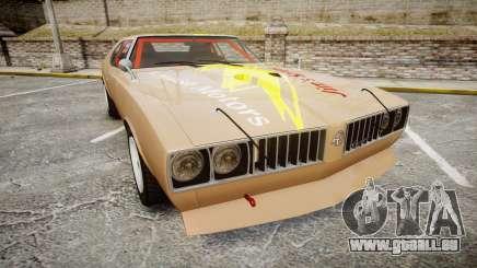 Classique Stallion 2Gen für GTA 4