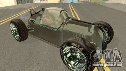 Audi Type C 1936 Buggy pour GTA San Andreas