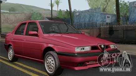 Alfa Romeo 155 Q4 1992 Stock pour GTA San Andreas