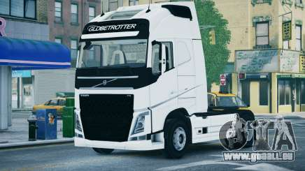 Volvo FH16 Truck für GTA 4